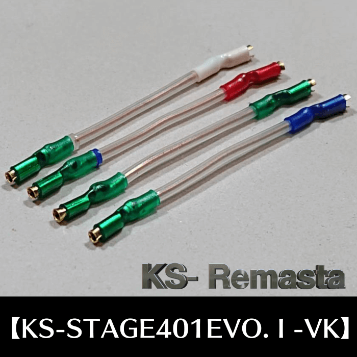 KS-Stage401EVO.Ⅰ-VK